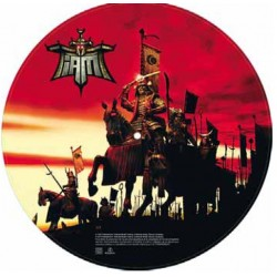 IAM - L'Ecole du Micro d'Argent - Maxi Vinyl 12 inches - Picture Disc - Limited Edition