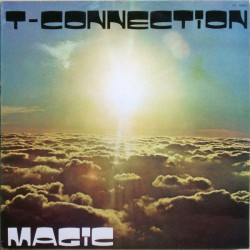 T-Connection ‎– Magic - LP Vinyl Album