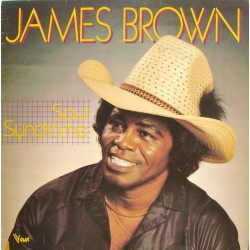James Brown ‎– Soul Syndrome - LP Vinyl Album