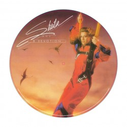 Sheila & B. Devotion ‎– King Of The World - LP Vinyl - Limited Edition Picture Disc