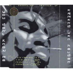 Armand Van Helden Featuring Duane Harden ‎– You Don't Know Me - CD Maxi Single