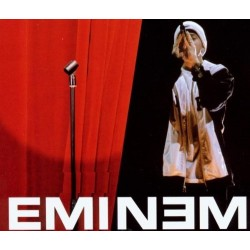 Eminem ‎– Sing For The Moment - CD Maxi Single - Promo - Digipack Edition