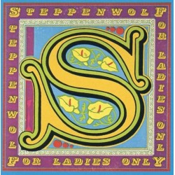 Steppenwolf ‎– For Ladies Only - LP Vinyl Album - Gatefold